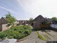 112 melding Ambulance naar Jekerstraat in Helmond