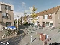 Brandweer naar Weversland in Noordwijkerhout