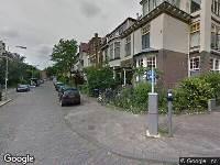 112 melding Ambulance naar Steijnstraat in Arnhem