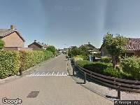 112 melding Ambulance naar Esdoornstraat in Beusichem
