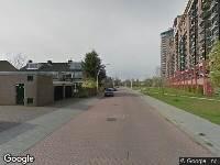 112 melding Ambulance naar Welhorst in Zwijndrecht