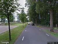 112 melding Brandweer naar Eindsestraat in Dongen