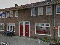Ambulance naar Harpstraat in Utrecht