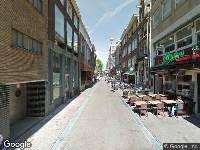 112 melding Ambulance naar Korte Leidsedwarsstraat in Amsterdam