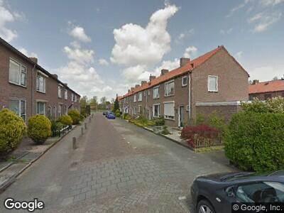 Ambulance naar Vlietstraat in Nieuwpoort