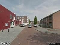 112 melding Besteld ambulance vervoer naar Limburgsestraat in Roermond