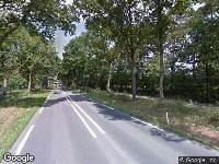 112 melding Ambulance naar Oosterhoutseweg in Rijen