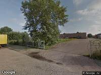 Ambulance naar Moermanstraat in 's-Hertogenbosch