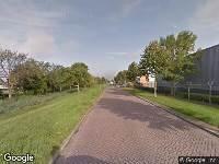 Ambulance naar Koenendelseweg in 's-Hertogenbosch