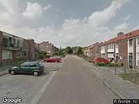 112 melding Ambulance naar Papaverstraat in Groesbeek
