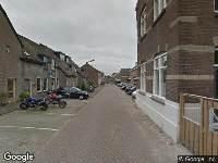 112 melding Brandweer naar Jan Bestevaerstraat in Koog aan de Zaan vanwege stankoverlast