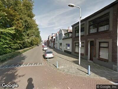 Besteld ambulance vervoer naar Grenulaan in Terneuzen