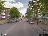 112 melding Ambulance naar Boniplein in Amsterdam