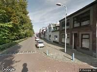 112 melding Besteld ambulance vervoer naar Grenulaan in Terneuzen