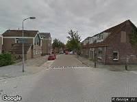 112 melding Ambulance naar Zuiderkerkstraat in Koog aan de Zaan