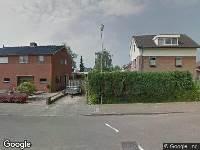 112 melding Ambulance naar Kampstraat in Zevenaar