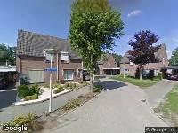 112 melding Ambulance naar Leemskuilen in Someren