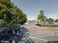 Ambulance naar Dr. Deelenlaan in Tilburg