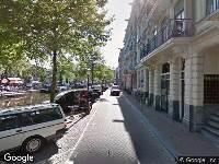 Ambulance naar Zieseniskade in Amsterdam