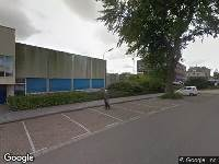 112 melding Ambulance naar Oostkant in Terneuzen