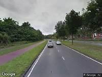 112 melding Ambulance naar Nieuwe Kadijk in Breda