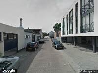 Ambulance naar Zilverlindestraat in Tilburg
