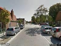 112 melding Ambulance naar Rozenstraat in Koog aan de Zaan