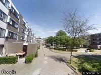 112 melding Ambulance naar Opijnenhof in Amsterdam