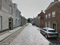 112 melding Ambulance naar Putterstraat in Heusden