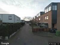 112 melding Ambulance naar De Vroomstraat in Wateringen