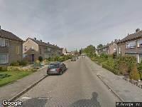 112 melding Brandweer naar Putterstraat in Goor