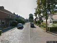 112 melding Besteld ambulance vervoer naar Grote Dries in Bavel