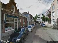 112 melding Ambulance naar Warmoesstraat in Wormerveer