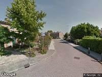 112 melding Ambulance naar Geerstraat in Herwijnen
