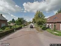 112 melding Ambulance naar Weijen in Nistelrode