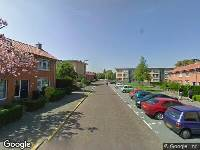 112 melding Ambulance naar Beinemastraat in Dordrecht