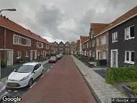 112 melding Ambulance naar Beatrixstraat in Wateringen