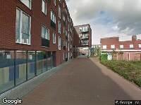 112 melding Ambulance naar Antwerpenhaven in Purmerend
