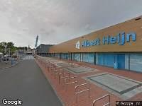 Politie naar Polsbroek in Zutphen vanwege letsel
