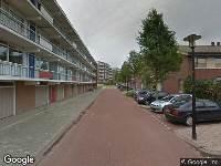 Brandweer naar Brahmsstraat in Zutphen