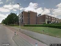 112 melding Ambulance naar Bethaniënstraat in Arnhem