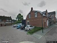 112 melding Ambulance naar Prins Hendrikstraat in Raamsdonksveer
