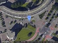 112 melding Traumahelikopter naar Grote Beer in Rotterdam