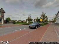 112 melding Besteld ambulance vervoer naar Oude Rijksweg Noord in Susteren