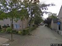 Brandweer naar Eierlanden in Huizen vanwege een buitenbrand