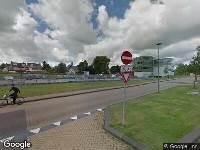Ambulance naar Schoutenhoek in Zoetermeer