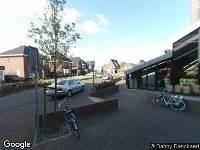 112 melding Brandweer naar Steenbakkersstraat in Panningen