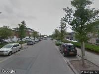 112 melding Ambulance naar Linnewever in Wateringen