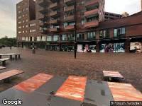112 melding Ambulance naar Beverwijkstraat in Amsterdam