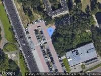 112 melding Brandweer naar Bonnweg in Vlaardingen
